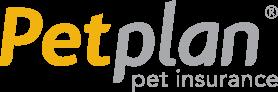 Petplan Pet Insurance Logo