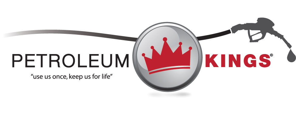 Petroleum Kings Logo
