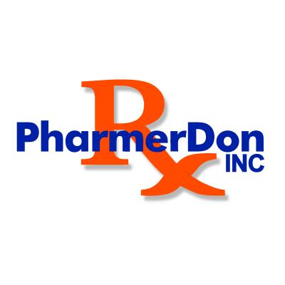 PharmerDon, Inc Logo
