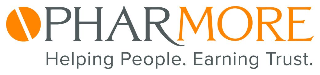 Pharmore Logo