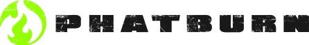 PhatBurn Logo