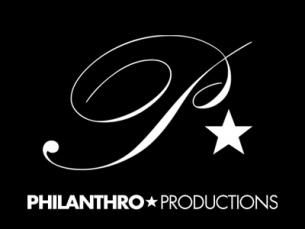 PhilanthroMedia Logo