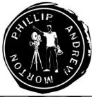 Phillip Andrew Morton Logo