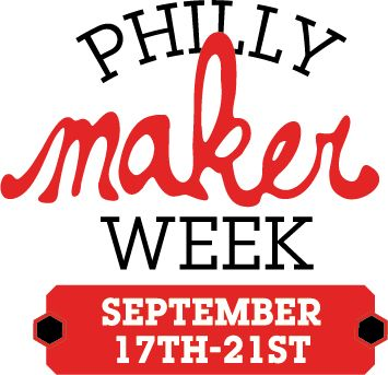 Philly Maker Week Logo