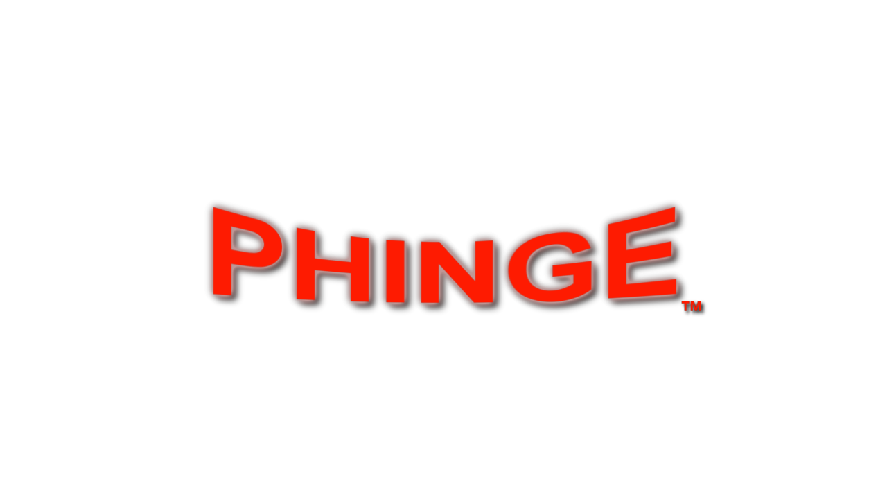 Phinge Corporation Logo
