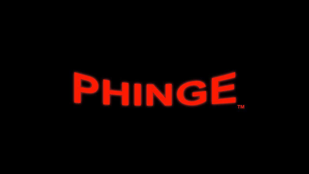 Phinge Logo