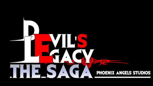 PhoenixAngelsStudios Logo