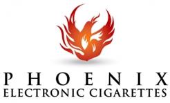 Phoenix Electronic Cigarettes Logo