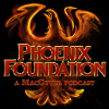Phoenix Foundation Logo