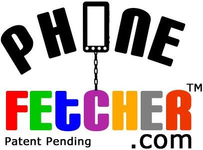 PhoneFetcher Logo
