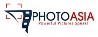 PhotoAsia Logo