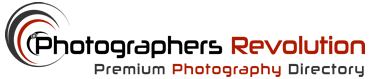 Photographers Revolution Logo