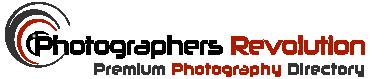 Photographers Revolution Logo