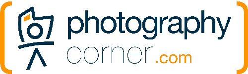 PhotographyCorner Logo