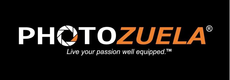 Photozuela Logo