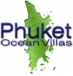 Phuket Ocean Villas Logo