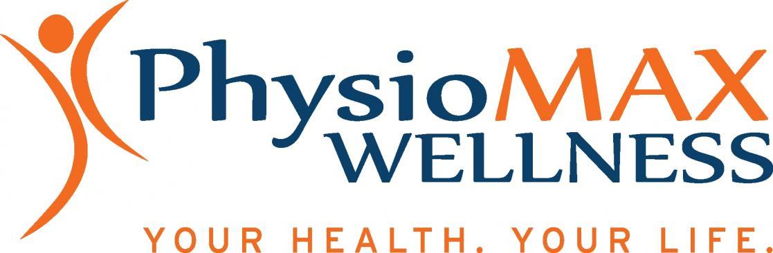 PhysioMax Wellness Logo