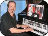 Sonnys Piano TV Inc. Logo