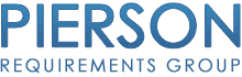 PiersonRequirements Logo