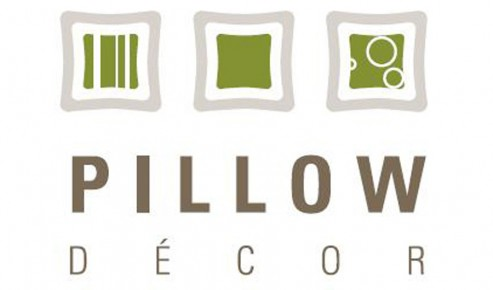 Pillow Decor Ltd. Logo