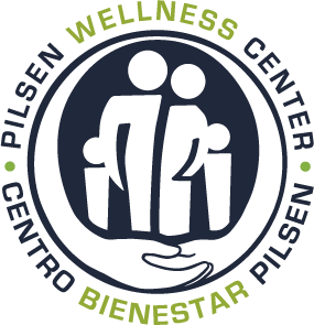 Pilsen Wellness Center Logo