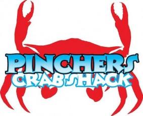 Pinchers Crab Shack Logo
