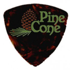 PineCone - Piedmont Council of Traditional Music Logo