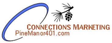 PineManor401.com Logo