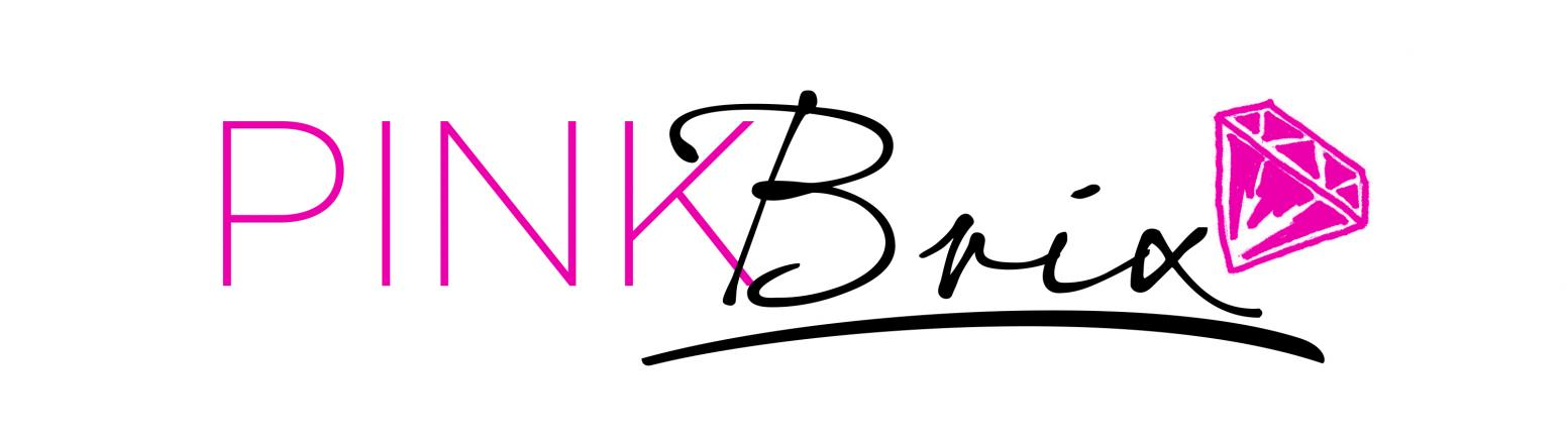 Pink Brix Boutique Logo