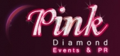 PinkDiamondEvents Logo