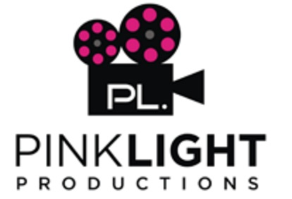 PinkLight Logo