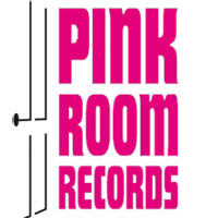 Pink Room Records Logo