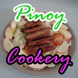 Pinoycookery Logo