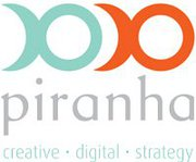 Piranha Advertising and Marketing Solutions Logo