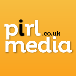 Pirl Media Logo