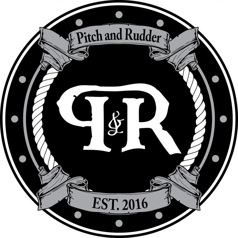 Pitch and Rudder LLC Logo
