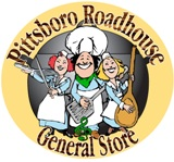 PittsboroRoadhouse Logo