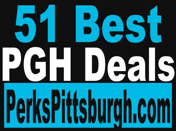 PittsburghDeals Logo