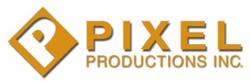 Pixel Productions Inc. Logo