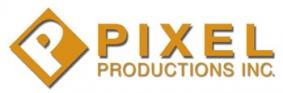 Pixel_Productions Logo