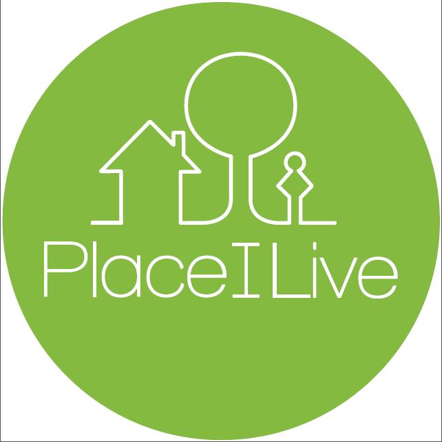 PlaceILive.com Logo