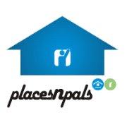 Placesnpals Logo
