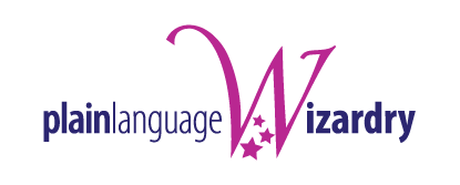 PlainLanguageWizard Logo