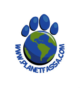 Planet Fassa Logo