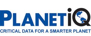 PlanetiQ Logo