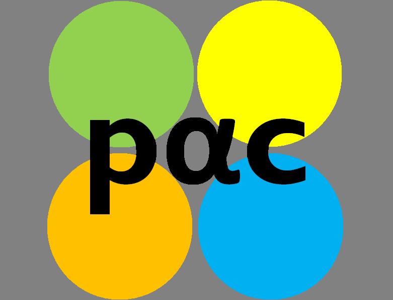 Planet Alpha Corp. Logo