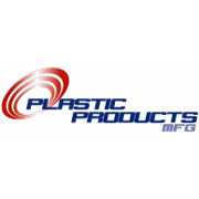 Plastic Products Mfg Logo