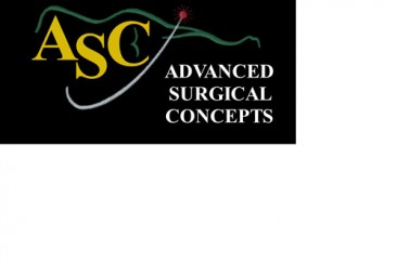 Advanced Surgical Concepts Logo