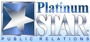 Platinum Star Public Relations Logo