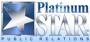 PlatinumStarPR Logo